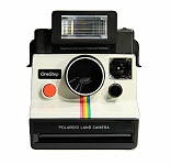Polaroid SX-70 Rainbow One Step